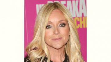 Jane Krakowski Age and Birthday