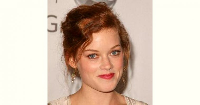 Jane Levy Age and Birthday