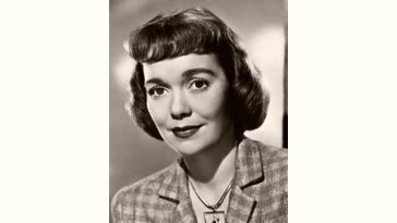 Jane Wyman Age and Birthday
