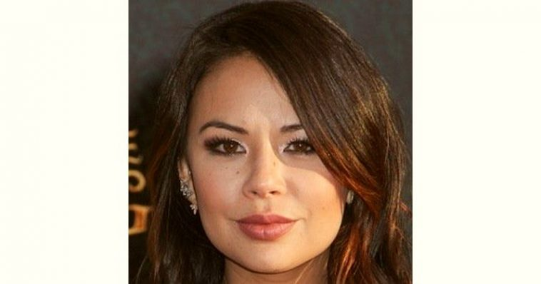 Janel Parrish Age and Birthday