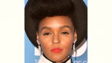 Janelle Monae Age and Birthday