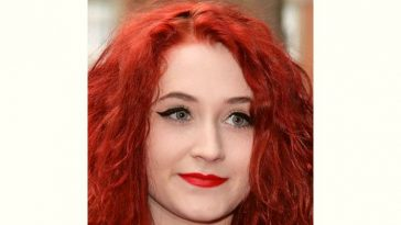 Janet Devlin Age and Birthday