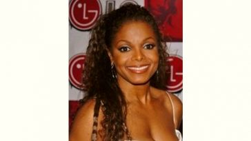 Janet Jackson Age and Birthday