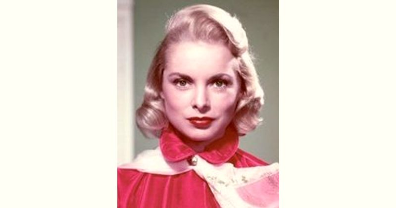 Janet Leigh Age and Birthday