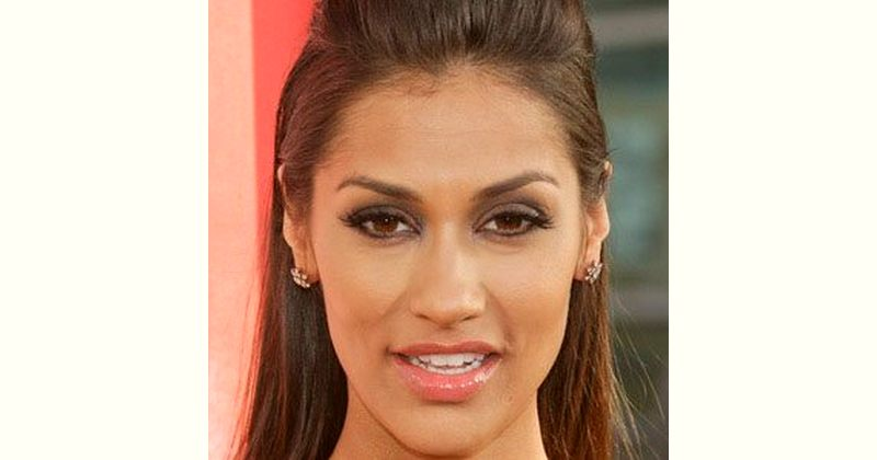 Janina Gavankar Age and Birthday