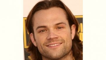Jared Padalecki Age and Birthday