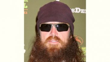 Jase Robertson Age and Birthday
