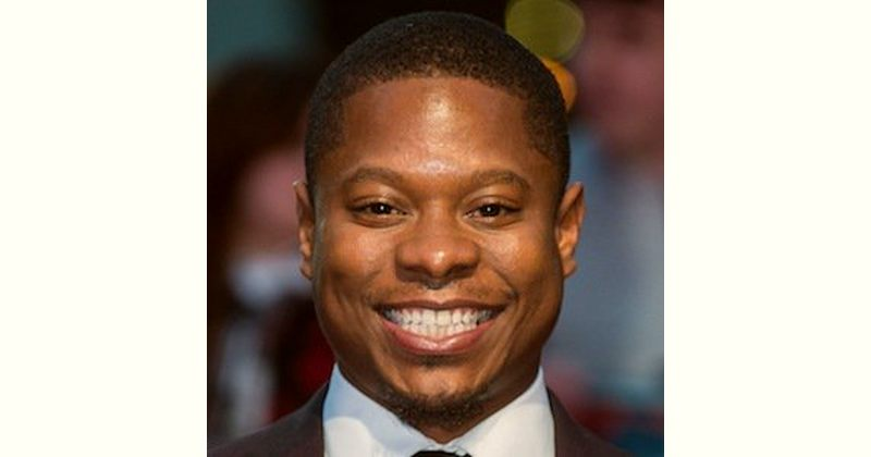 Jason Mitchell Age and Birthday