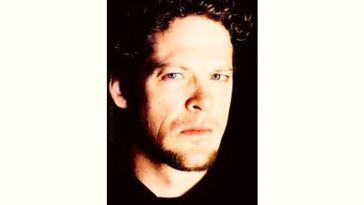 Jason Newsted Age and Birthday
