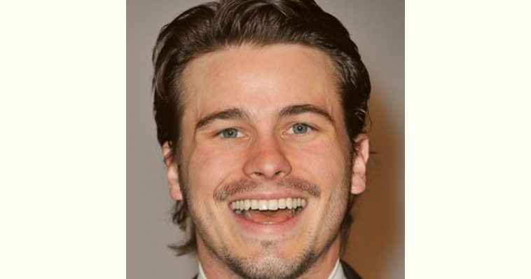Jason Ritter Age and Birthday