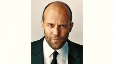 Jason Statham Age and Birthday