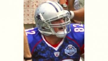 Jason Witten Age and Birthday