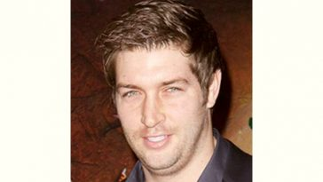 Jay Cutler Age and Birthday
