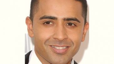 Jay Sean Age and Birthday
