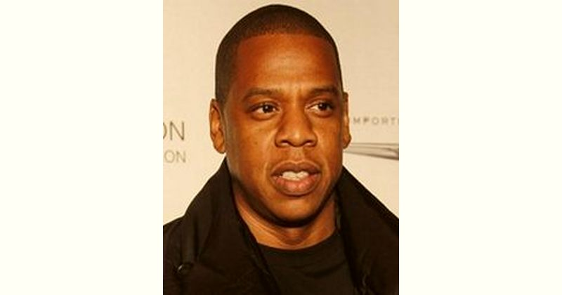 Jay Z Age and Birthday