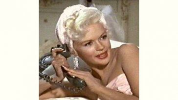 Jayne Mansfield Age and Birthday