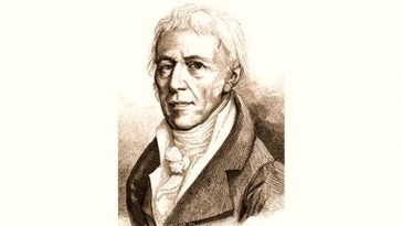 Jean-Baptiste Lamarck Age and Birthday