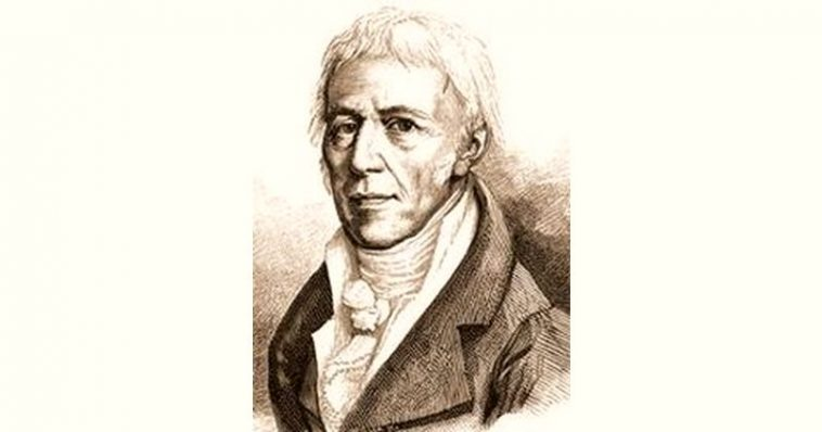 Jean-Baptiste Lamarck Age and Birthday