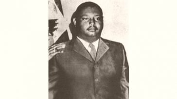 Jean-Claude Duvalier Age and Birthday
