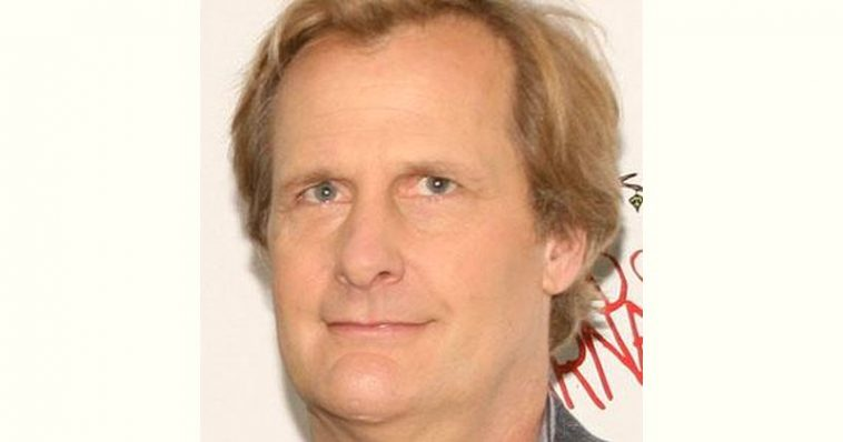 Jeff Daniels Age and Birthday