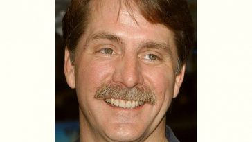 Jeff Foxworthy Age and Birthday