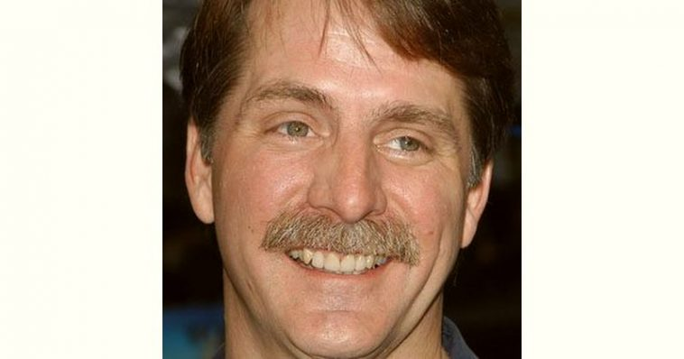 Jeff Foxworthy Age and Birthday