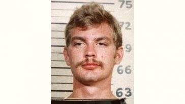 Jeffrey Dahmer Age and Birthday