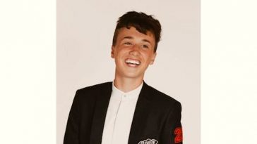 Jeffrey Miller Age and Birthday
