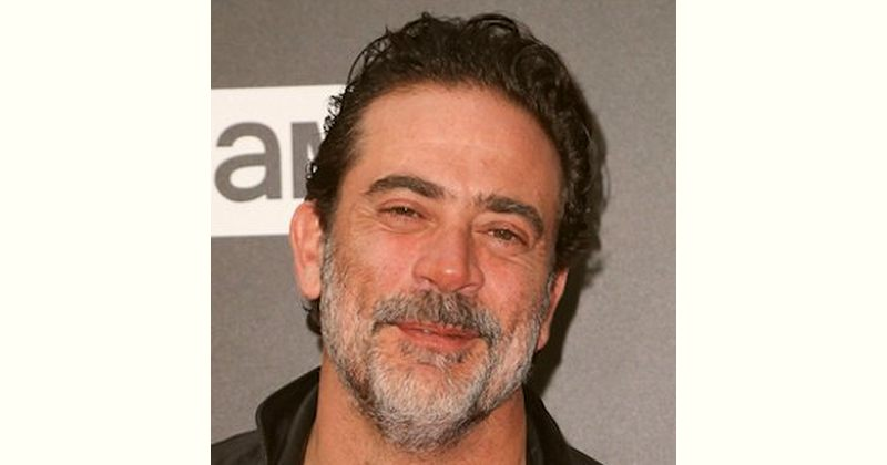 Jeffrey Morgan Age and Birthday