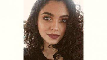 Jelian Mercado Age and Birthday