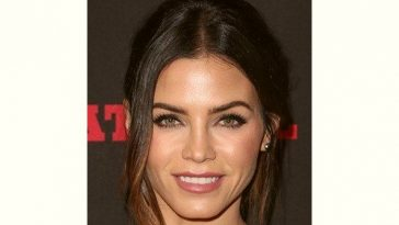 Jenna Dewan Age and Birthday