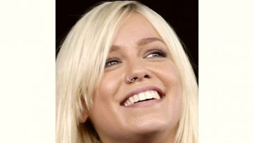 Jenna Mcdougall Age and Birthday