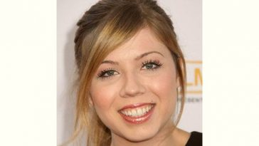 Jennette Mccurdy Age and Birthday