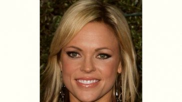 Jennie Finch Age and Birthday