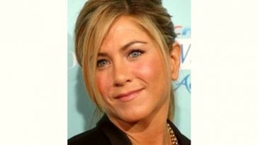 Jennifer Aniston Age and Birthday
