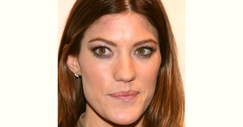 Jennifer Carpenter Age and Birthday