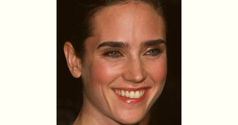 Jennifer Connelly Age and Birthday