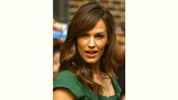 Jennifer Garner Age and Birthday
