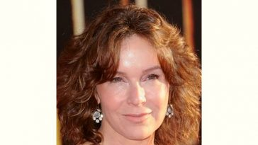 Jennifer Grey Age and Birthday