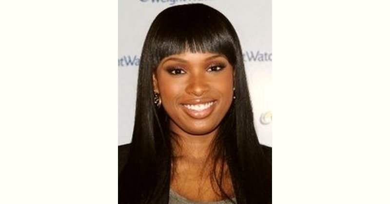 Jennifer Hudson Age and Birthday
