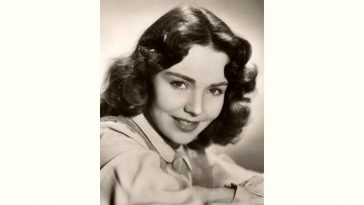 Jennifer Jones Age and Birthday