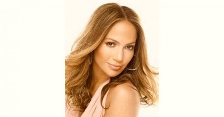 Jennifer Lopez Age and Birthday