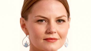 Jennifer Morrison Age and Birthday