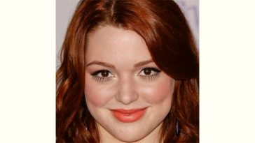 Jennifer Stone Age and Birthday