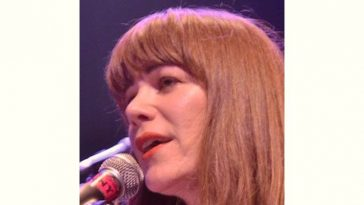 Jenny Lewis Age and Birthday