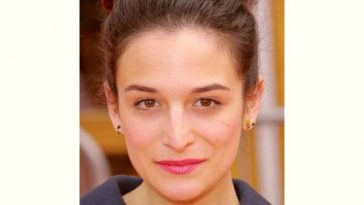 Jenny Slate Age and Birthday