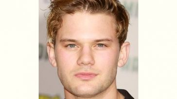 Jeremy Irvine Age and Birthday