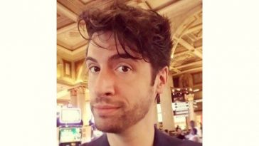 Jeremy Jahns Age and Birthday