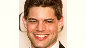Jeremy Jordan Age and Birthday