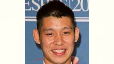 Jeremy Lin Age and Birthday